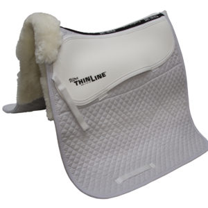 Dressage Sheepskin Comfort Pad