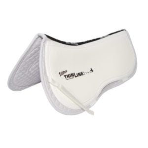 Trifecta Cotton Half Pad with Ultra Thinline