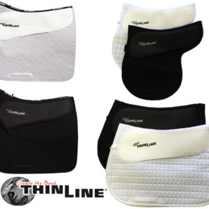 ThinLine Cotton Comfort Pad